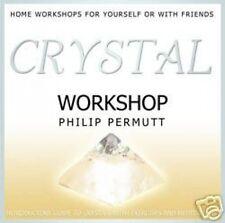 CRYSTAL WORKSHOP - PHILIP PERMUTT ( CD )