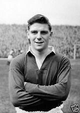 Duncan Edwards Man Utd Legend Awsome 10x8 Photo