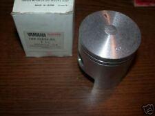 NOS 1969-1971 Yamaha DS6 AT1 AT-1 125 .50 Piston 2nd OS 248-11636-01