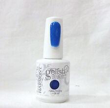 Harmony Hand & Nail Soak Off Gel Polish GELISH Assorted Colors 1437 -1605 .5oz