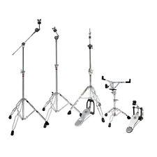 Gibraltar 4700 Drum Set Hardware Pack Bass Pedal/Snare/Hi Hat/Cymbal stands