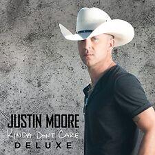 Justin Moore - Kinda Don't Care [New Vinyl]