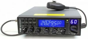 CRT SS6900N Latest version 10m Multi-mode AM FM SSB Superstar SS 6900 n