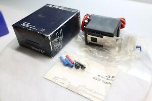 Nice NOS / New Vintage Alpine Model 8313 Starter Cut Relay W/ Box MOPAR JDM USA