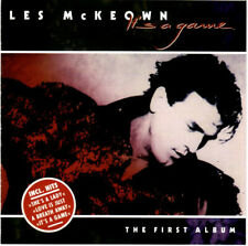 LES McKEOWN - It's A Game ( Deluxe ) ( Remastered )**** New & Sealed