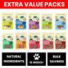 Good Boy Dog Treats, Chicken, Duck, Venison, Beef, Extra Value Packs
