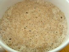 38 year old Cumbria's Wild Yeast Sourdough Live Starter Organic Rye 1st class