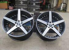 "20"" Marquee 3226 Wheels for Mercedes Benz SL CLS 500 550 600 SL55 SL63  AMG Rims"