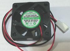 EverCool 40mmx40mmx10mm 2Pin  Sleeve  Bearing Fan (EC4010M12S)