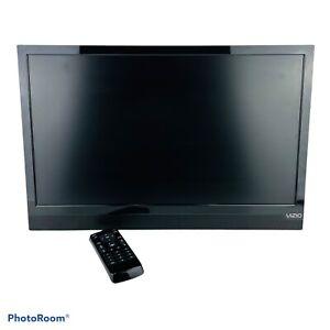 """Vizio E-Series E221-A1 22"""" TV 1080p HD LED LCD Television With Remote TESTED"""