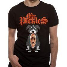 Mr Pickles - Face Men's XX-Large T-Shirt - Black