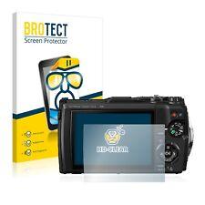 2x BROTECT Film Protection pour Olympus Tough TG-5 Protecteur Ecran