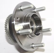 REAR Wheel Hub&Bearing Assembly for 06-11 Ford Fusion/07-11 Lincoln MKZ 512271