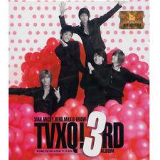 TVXQ Tohoshinki Dong Bang Shin Ki 3RD - CD+DVD [ ` O `-正.反.合. ] VER.C