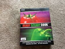 READY STEADY COOK GAME BY MARKS & SPENCER - For 4+players