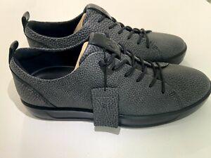 Ecco SOFT 8 MEN'S Shoe Black/Black