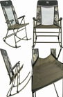 TR Outfitter High Back XL Heavy Duty 300 LBS Capacity Camo Rocking Chair