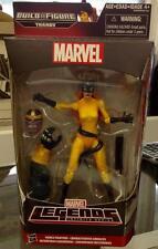 2015 Marvel Legends Infinite Series Thanos BAF Fierce Fighters Hellcat New MISB