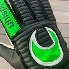 Very Rare Uhlsport Pro Vintage Retro Star Torwarthandschuhe Goalkeeper Gloves