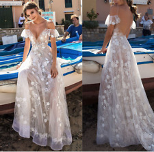 Hot Women's Sexy Halter Hollow Evening Cocktail Dress Beach Prom Ball Gown Party
