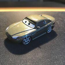 DISNEY CARS MODELLINI: BOB CUTLASS  loose