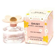 Marc Jacobs - Daisy Eau So Fresh - Eau De Toilette Miniature - Travel Size 4ml