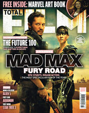 May Total Film Monthly Film & TV Magazines