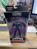 Spider-Man Marvel Legends Series 6-inch Beetle (Vulture BAF)
