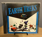 Earth Treks Magic Quest ( 1995 ) Cd-rom / Dos / Pc Computer Game - New Sealed