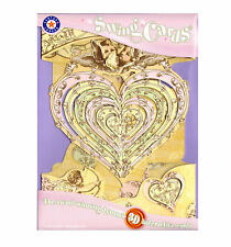 Love swing Card - 3d Dynamic winning recognised interactive