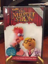 The Best of The Muppet Show: Vol. 6 (DVD)Steve Martin,Carol Burnett,Gilda Radner