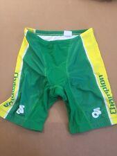 Champion System Women's Tri Shorts Size Large L (4850-61)