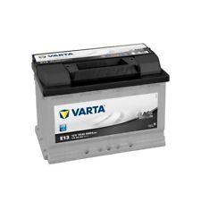 VARTA 5704090643122 Starterbatterie BLACK dynamic