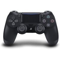PS4 Wireless Controller Dualshock 4 for Sony PlayStation 4 Black NEW
