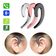 Newest Bone Conduction Bluetooth 4.1 Headphone Headset For iPhone Samsung S9 S8