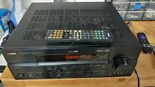 Yamaha RX-V757 125 Watt 7.1 Channel Audio/Video Receiver/Amplifier - Tested!