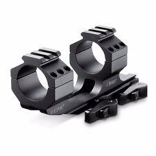Burris PEPR QD 30mm Quick Detach Scope Mount w/ Picatinny & Smooth Tops - 410342
