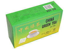 100 Natural Health Chinese Green Tea Bags Calorie Controlled Diet Compliment