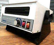Desco 19500 Bench Top Benchtop Cleanroom Ionizer Blower w/ Heat 120Vac