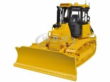KOMATSU D51EXi-22 DOZER WITH RIPPER 1/50 DIECAST MODEL  BY FIRST GEAR 50-3291