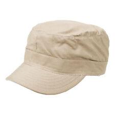 Cappelli da uomo berretto beige taglia M