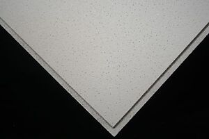 ARMSTRONG DUNE SUPREME TEGULAR SUSPENDED CEILING TILES 24mm 600mm x 600mm 16/BOX