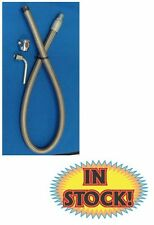"""Gotta Show Power Steering Hose for Stock GM Remote Stage II Pump 1/2"""" 131102"""