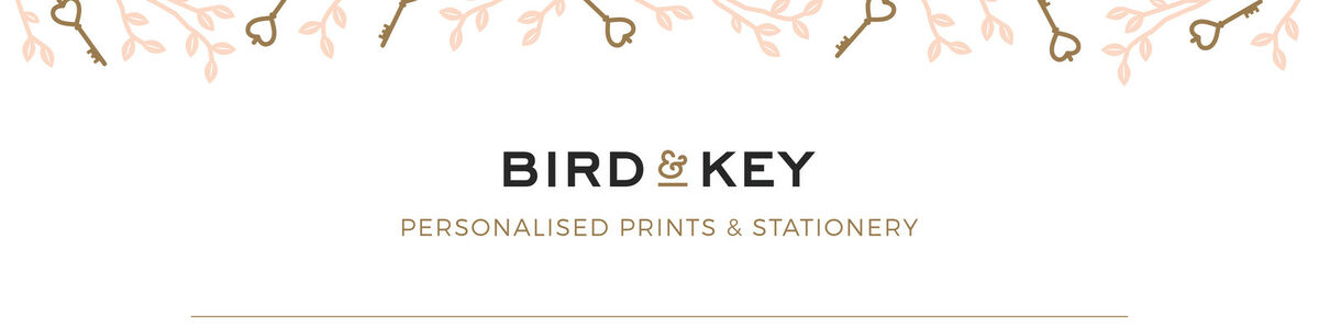 Bird And Key
