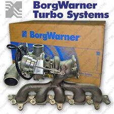 Original KKK Borg Warner K04-0033 Turbolader Ford Volvo  2,5 Liter 5 Zylinder !!