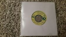 David Gilmour (Pink Floyd) - There's no way out of here 7'' Single SPAIN