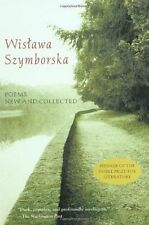 Poems New and Collected, 0156011468, Szymborska, Wislawa, New Book