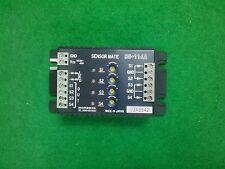 Rorze Rs 114a Sensor Mate Used
