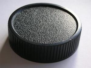 PENTAX PRAKTICA ZENITH ZENIT M42 SCREW REAR LENS CAP