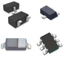 Kenwood TM-255A/E, TM-455A/E Semiconductor Spares kit